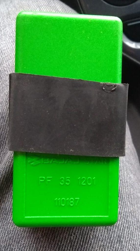 AC CDI Bajaj Boxer BM150 PF351201