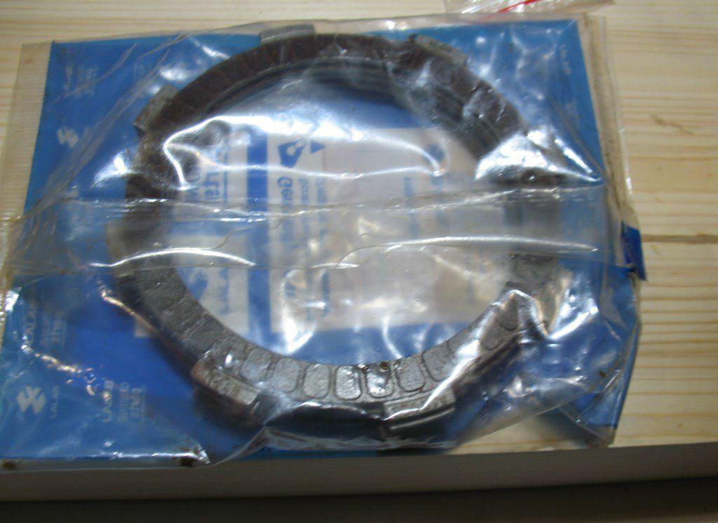 36PF0009  Диски сцепления для Bajaj Boxer BM150