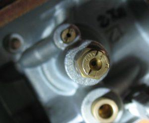 Топливный жиклер ГТС Bajaj Boxer 150 – 102.5